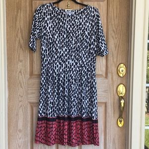 Shelby and Palmer women's dress large